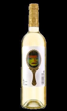 欧瑞安魔镜干白(又名:白雪葡语魔镜干白葡萄酒)