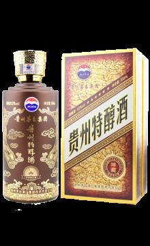 酒宴网 茅台贵州特醇壹号 52度500ml 浓香型白酒