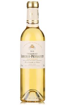 (国内送货)拉佛瑞佩拉城堡甜白葡萄酒2016期酒